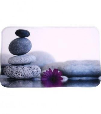 Badteppich Energy Stones 70 x 110 cm