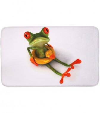 Badteppich Froggy 70 x 110 cm