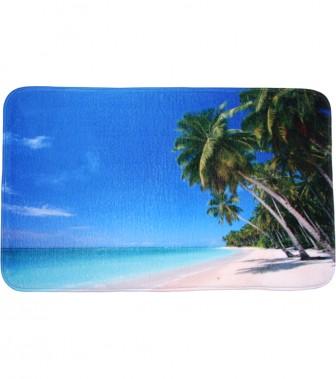 Badteppich Karibik 50 x 80 cm