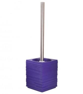 WC-Bürste Calero Purple