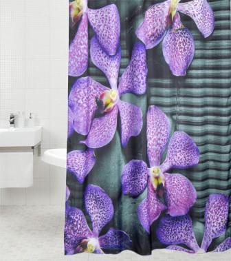 Duschvorhang Vanda 180 x 200 cm