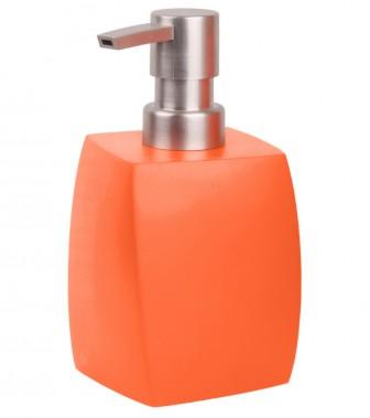 Seifenspender Wave Orange