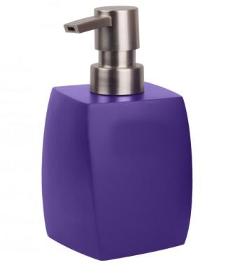 Seifenspender Wave Purple