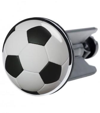 Stöpsel Fußball