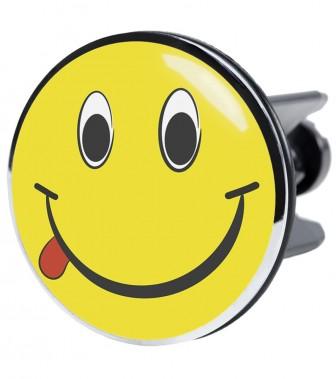XXL Stöpsel Smiley