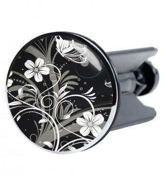 Stöpsel White Flower