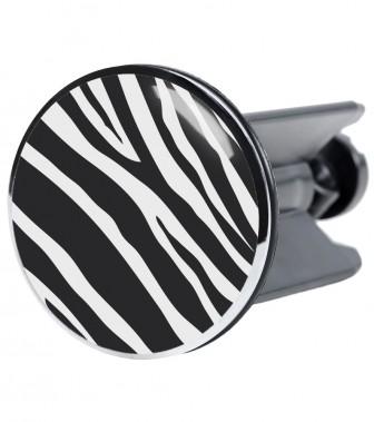 Stöpsel Zebra