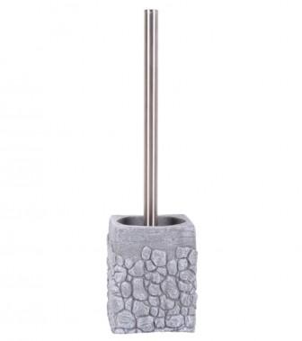 WC-Bürste Grey Stone