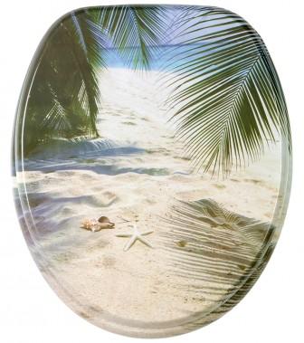 WC-Sitz Beach