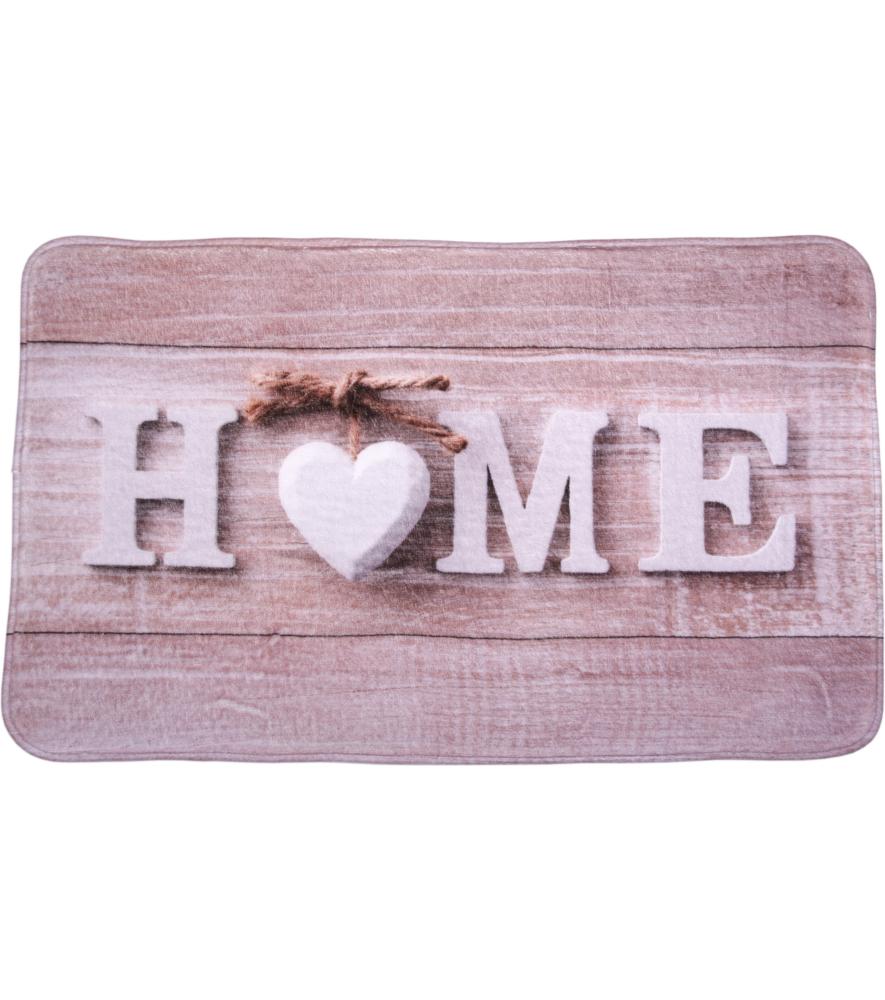 badteppich home 50 x 80 cm. Black Bedroom Furniture Sets. Home Design Ideas
