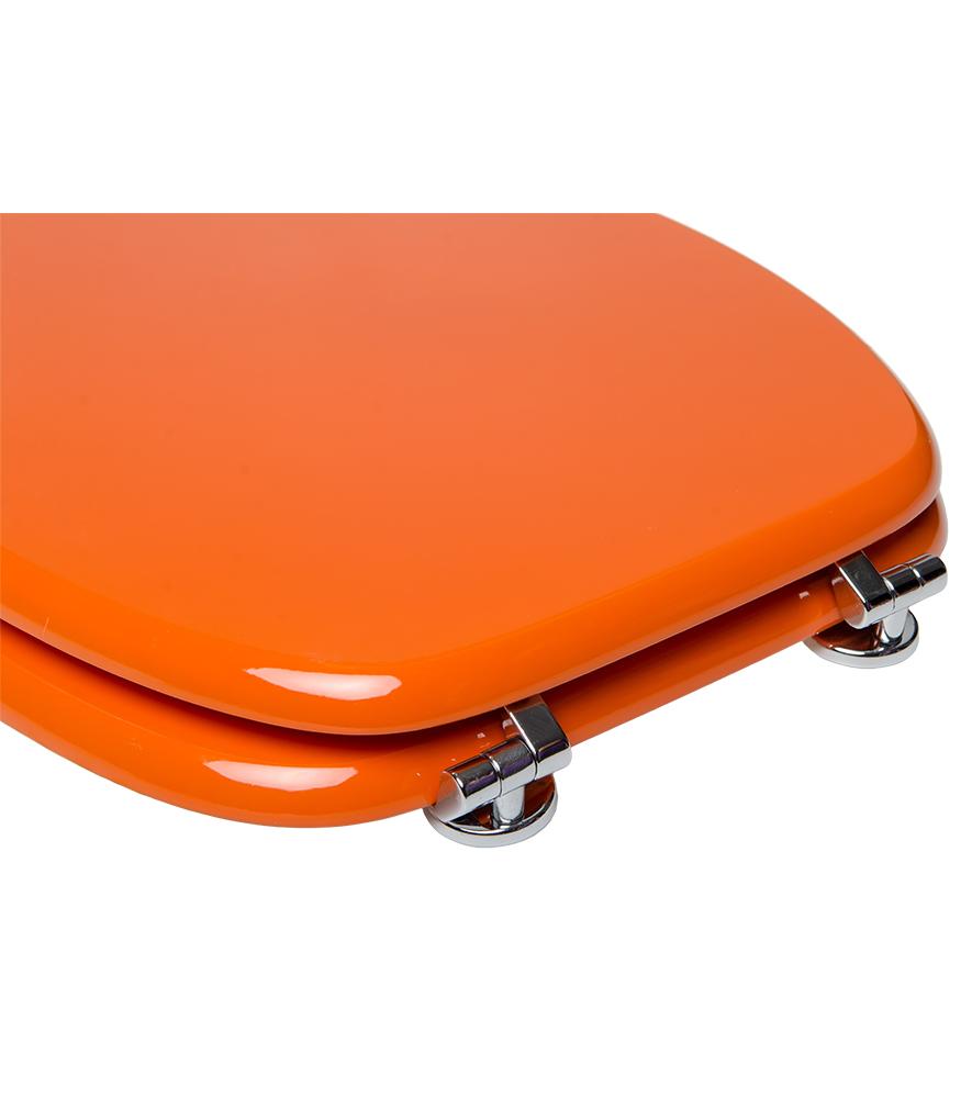 Wc sitz mosaik orange 201742 neuesten ideen f r die dekoration ihres hauses - Wc oranje ...