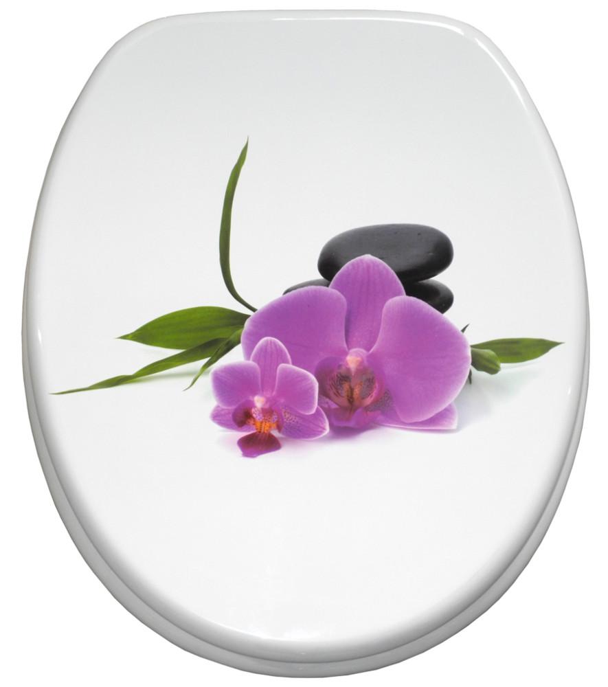 wc sitz orchidee. Black Bedroom Furniture Sets. Home Design Ideas