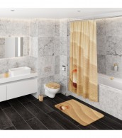 WC-Sitz mit Absenkautomatik Clam