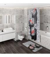 Badteppich Elegance 50 x 80 cm
