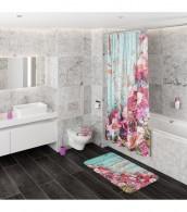 6-teiliges Badezimmer Set Spring