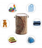 Wäschekorb Rustikal