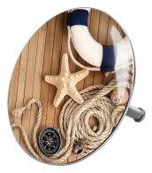 Badestöpsel Maritime
