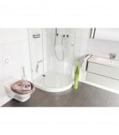 WC-Sitz mit Absenkautomatik Bavaria