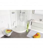 6-teiliges Badezimmer Set Ente