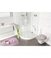 3-teiliges Badezimmer Set Home