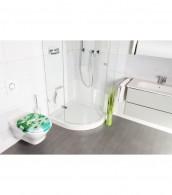 WC-Sitz mit Absenkautomatik Margeriten