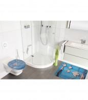 WC-Sitz mit Absenkautomatik Seefahrt