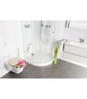 WC-Sitz mit Absenkautomatik Wellness