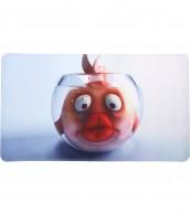 Badematte Goldfisch 40 x 70 cm