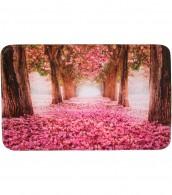 Badteppich Romantik 50 x 80 cm