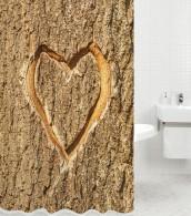 Duschvorhang True-Love 180 x 200 cm