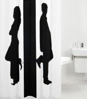 Duschvorhang Unisex 180 x 200 cm