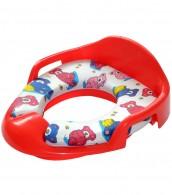 Kinder WC-Sitz Rot