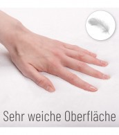 Badteppich Düne 50 x 80 cm