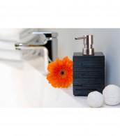 Badezimmer Set Calero Black
