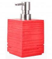 Seifenspender Calero Red