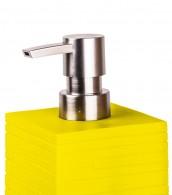 Seifenspender Calero Yellow