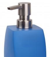 Seifenspender Wave Blau