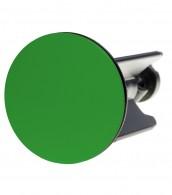 Stöpsel Grün