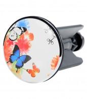 Stöpsel Butterfly