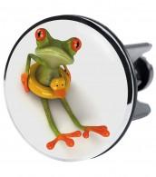 XXL Stöpsel Froggy