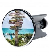 Stöpsel Key West