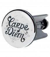 Stöpsel Carpe Diem