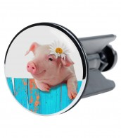 Stöpsel Schwein