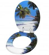 Badezimmer Set Karibik