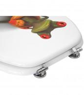 WC-Sitz Froggy