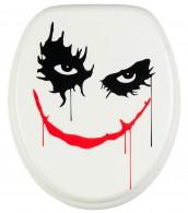 WC-Sitz mit Absenkautomatik Joker