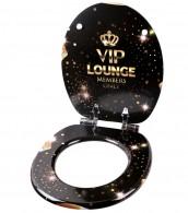 3-teiliges Badezimmer Set VIP-Lounge